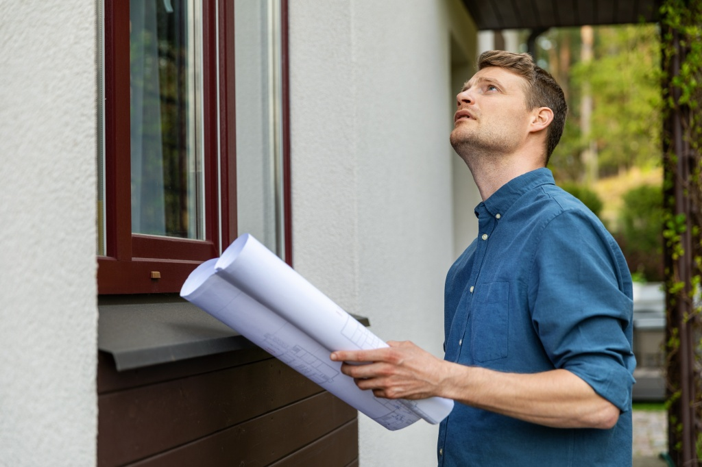 Tax assessment for property