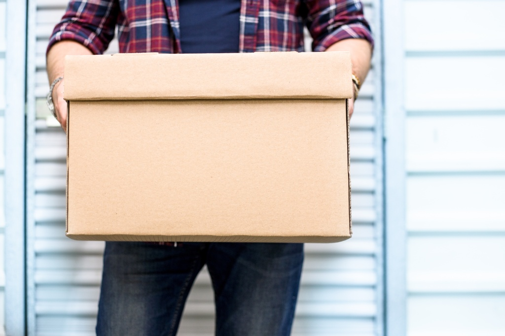 Renting a storage unit can help you keep your home show-ready.
